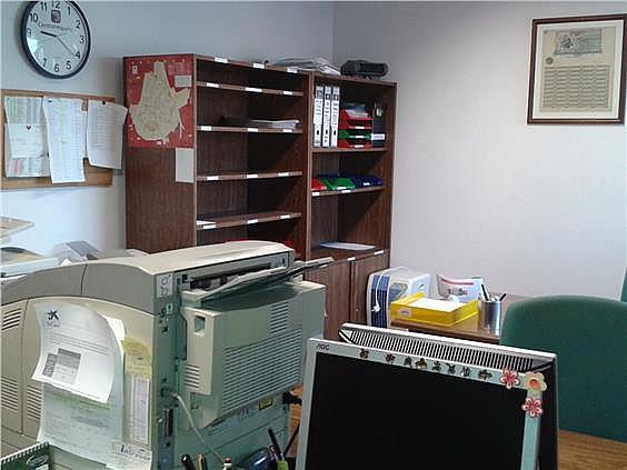 Oficina en alquiler en calle Ciruela, Ciudad Real - 293672447