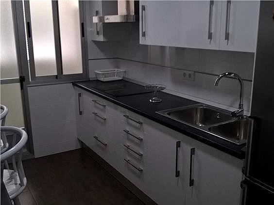 Piso en alquiler en calle Azucena, Ciudad Real - 394731030