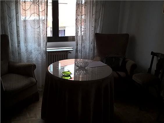 Piso en alquiler en calle Azucena, Ciudad Real - 394731048