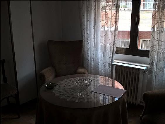 Piso en alquiler en calle Azucena, Ciudad Real - 394731051
