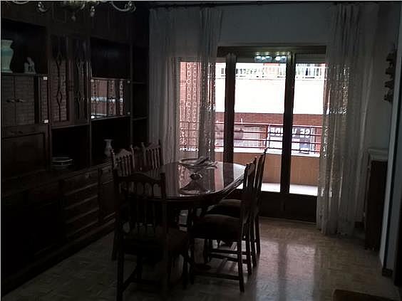 Piso en alquiler en calle Azucena, Ciudad Real - 394731075