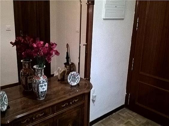Piso en alquiler en calle Azucena, Ciudad Real - 394731123