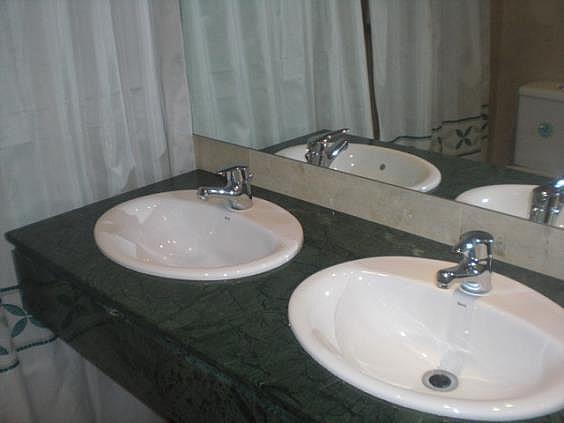 Piso en alquiler en Puertollano - 320376838