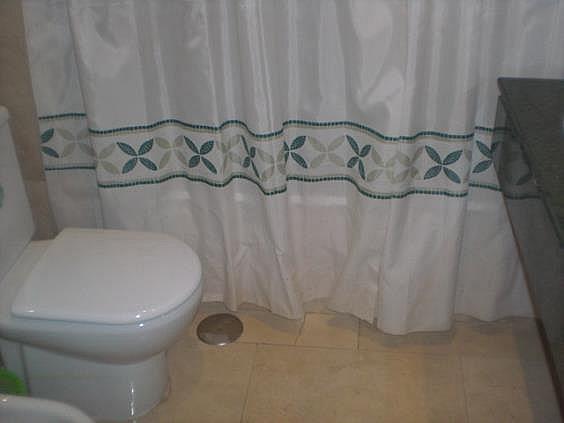 Piso en alquiler en Puertollano - 320376841