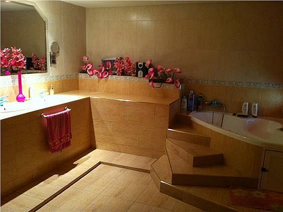 Casa en alquiler en Puertollano - 293707109