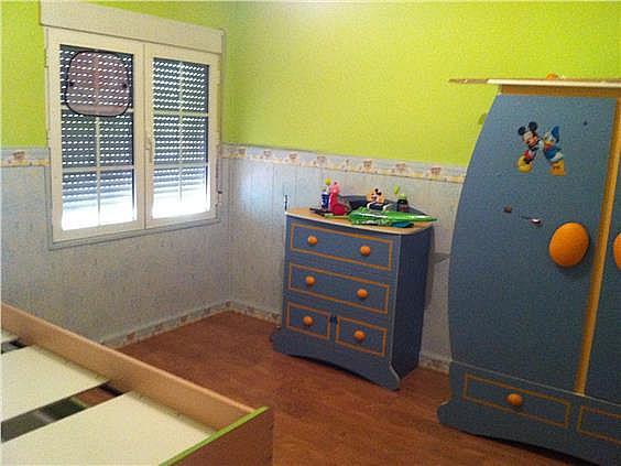 Casa en alquiler en Puertollano - 293707112