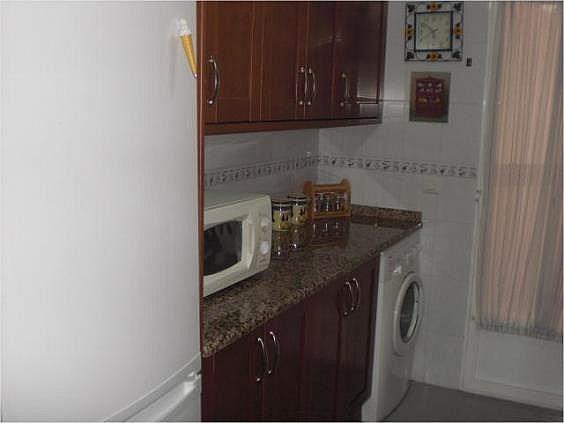 Piso en alquiler en Puertollano - 293707436