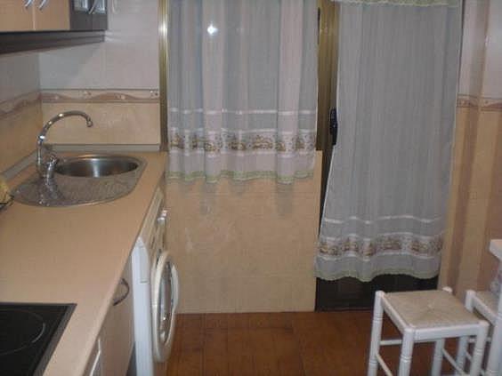 Piso en alquiler en Puertollano - 293709101