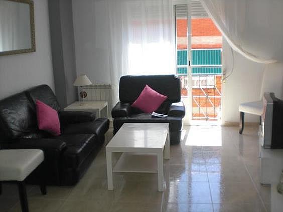 Piso en alquiler en Puertollano - 293709512