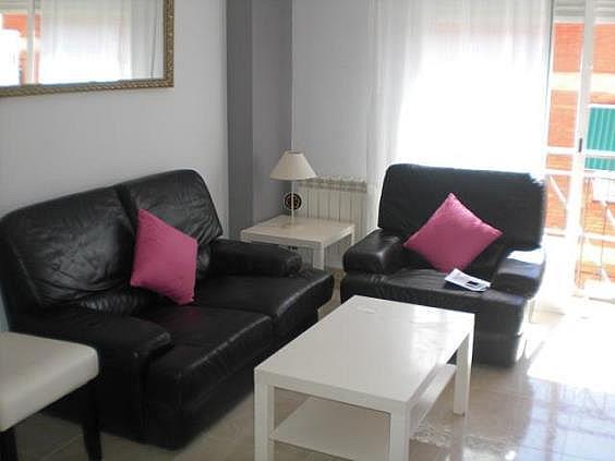 Piso en alquiler en Puertollano - 293709533