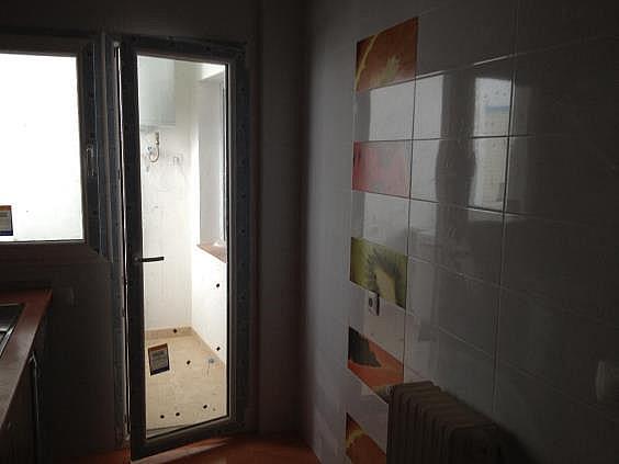 Ático en alquiler en calle Santa Ana, Puertollano - 293710109