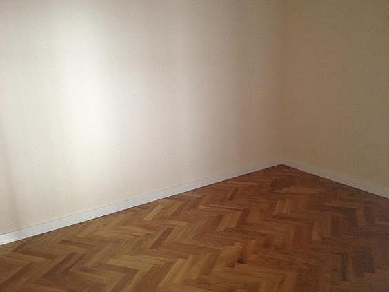 Ático en alquiler en calle Santa Ana, Puertollano - 293710121