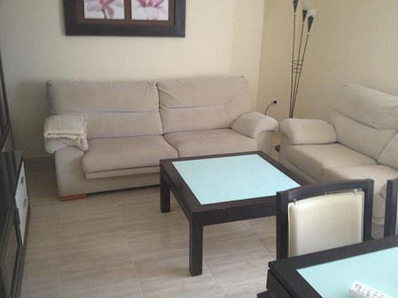 Piso en alquiler en Puertollano - 293710658