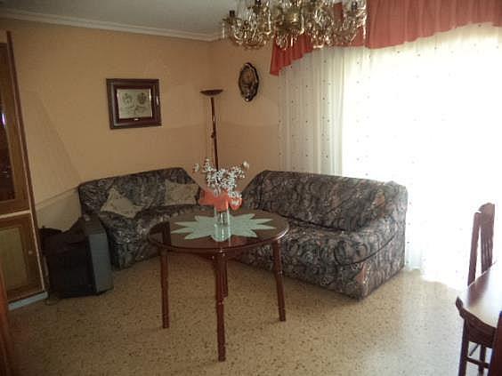 Piso en alquiler en Puertollano - 301446538