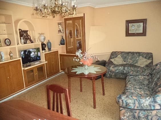 Piso en alquiler en Puertollano - 301446541