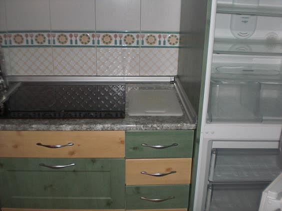 Piso en alquiler en Puertollano - 328704346