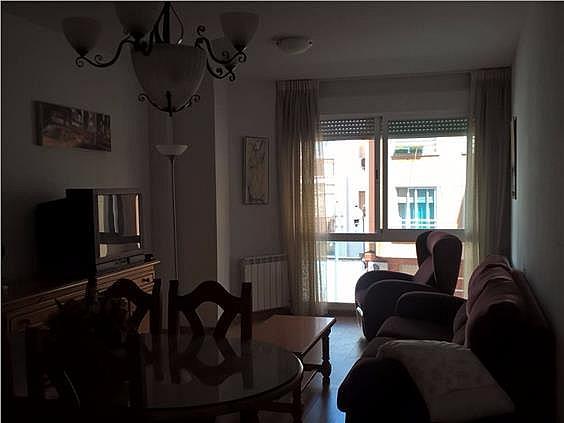 Piso en alquiler en calle Huertos, Ciudad Real - 329698839