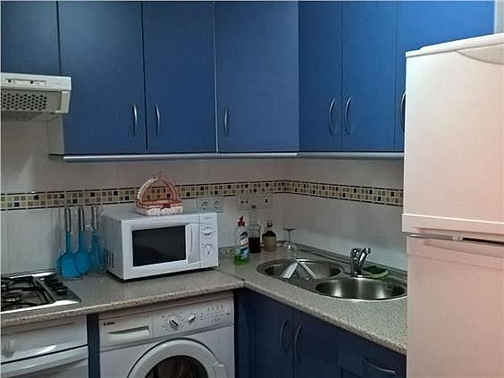 Piso en alquiler en calle Huertos, Ciudad Real - 329698848