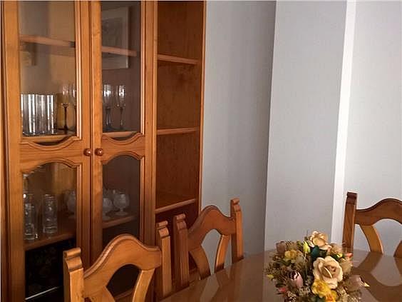 Piso en alquiler en calle Huertos, Ciudad Real - 329698860