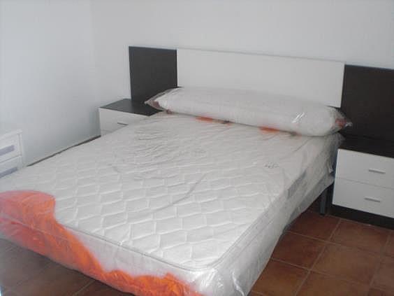 Casa en alquiler en Puertollano - 323169772