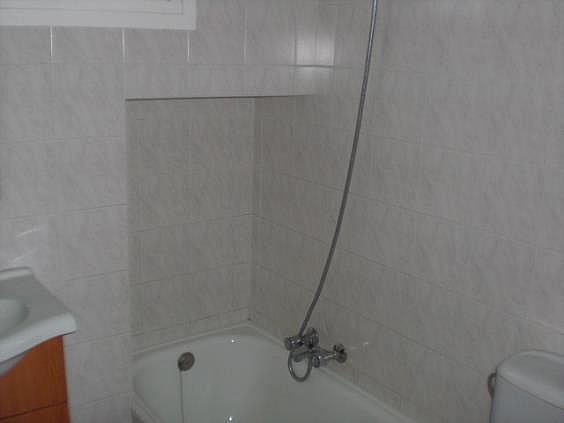 Casa en alquiler en Puertollano - 323169781
