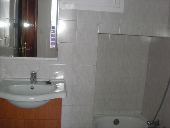 Casa en alquiler en Puertollano - 323169784