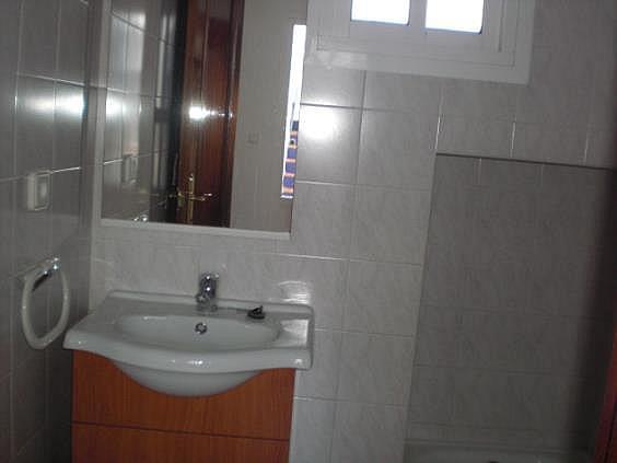 Casa en alquiler en Puertollano - 323169790