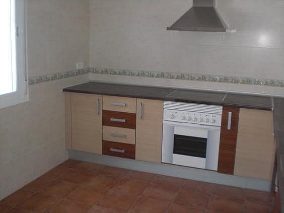 Casa en alquiler en Puertollano - 323169796