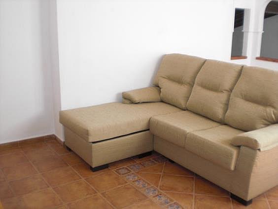 Casa en alquiler en Puertollano - 323169802