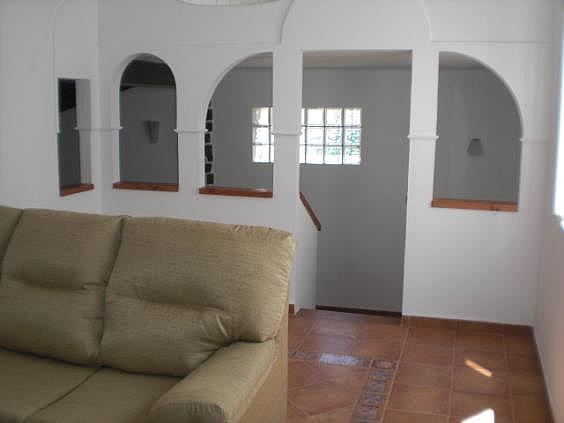 Casa en alquiler en Puertollano - 323169805