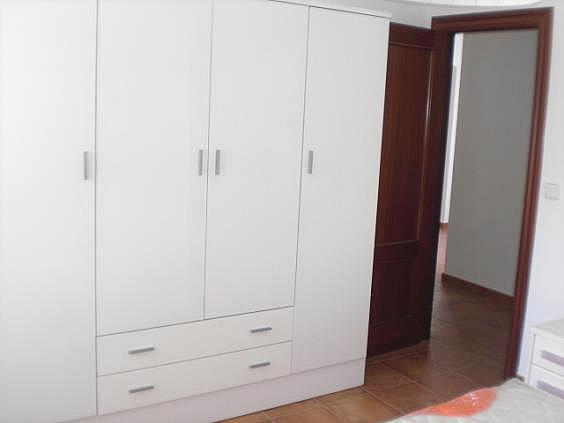 Casa en alquiler en Puertollano - 323169814