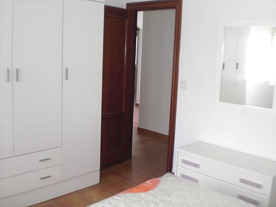 Casa en alquiler en Puertollano - 323169817