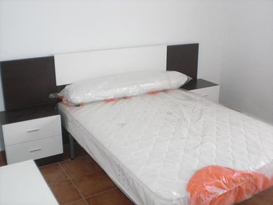 Casa en alquiler en Puertollano - 323169820