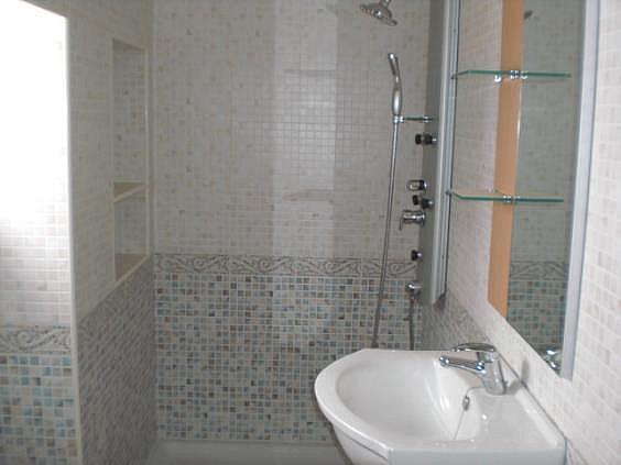 Casa en alquiler en Puertollano - 323169823