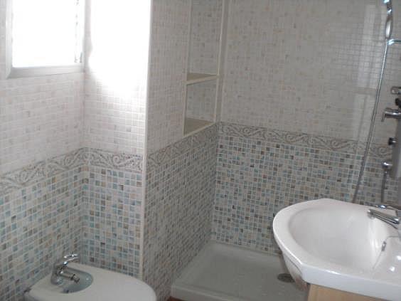 Casa en alquiler en Puertollano - 323169826