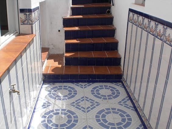 Casa en alquiler en Puertollano - 323169838