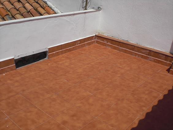 Casa en alquiler en Puertollano - 323169844