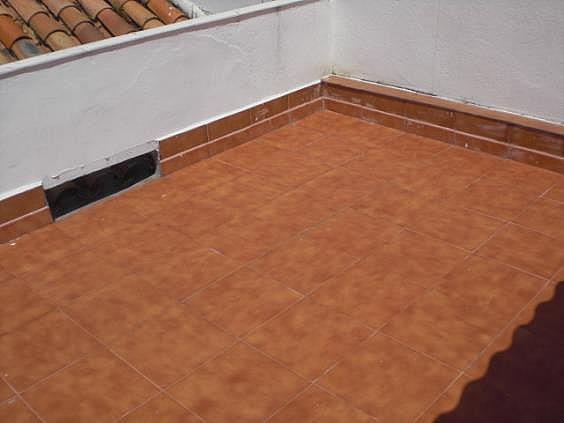 Casa en alquiler en Puertollano - 323169847
