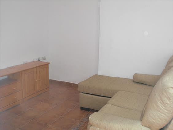 Casa en alquiler en Puertollano - 323169853
