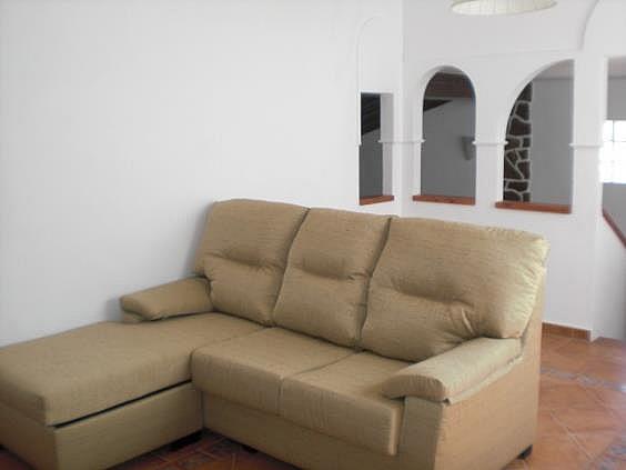 Casa en alquiler en Puertollano - 323169856