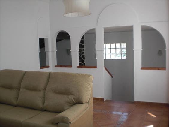 Casa en alquiler en Puertollano - 323169859