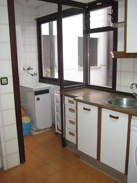 Foto - Piso en alquiler en calle Centro, Ponferrada - 277761926