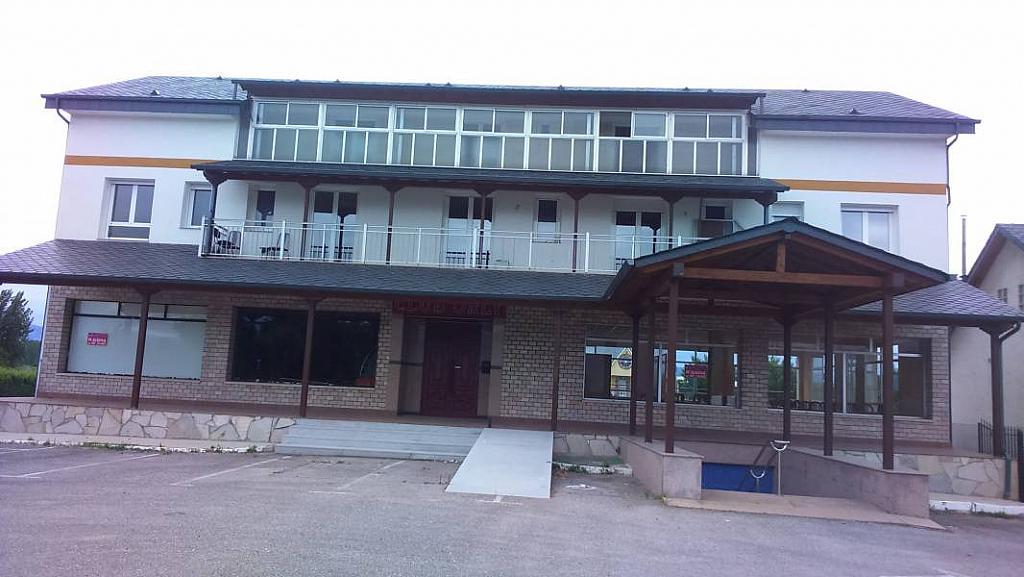 Foto - Hotel en alquiler en calle Camponaraya, Camponaraya - 287853645