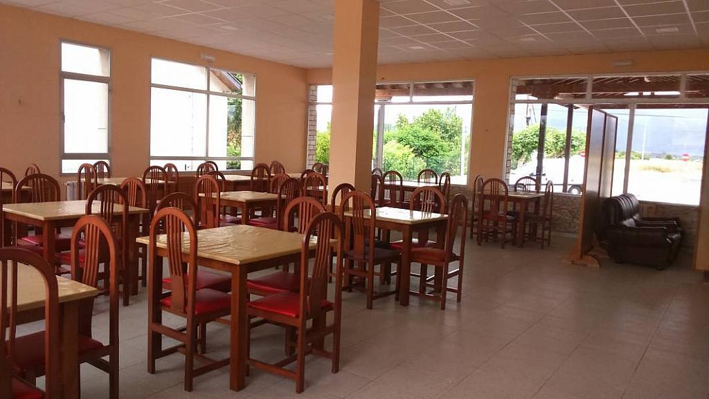 Foto - Hotel en alquiler en calle Camponaraya, Camponaraya - 287853648