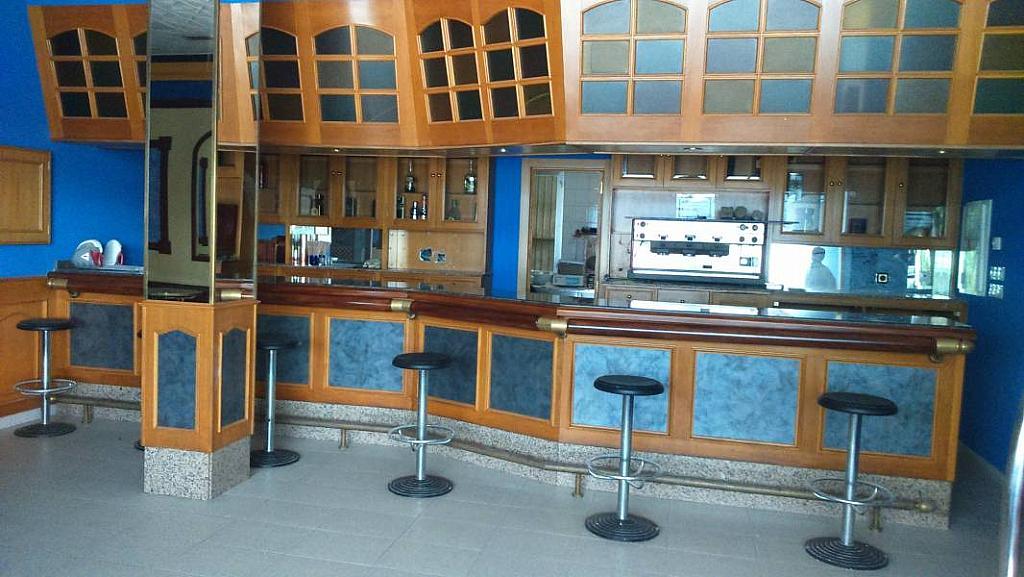Foto - Hotel en alquiler en calle Camponaraya, Camponaraya - 287853651