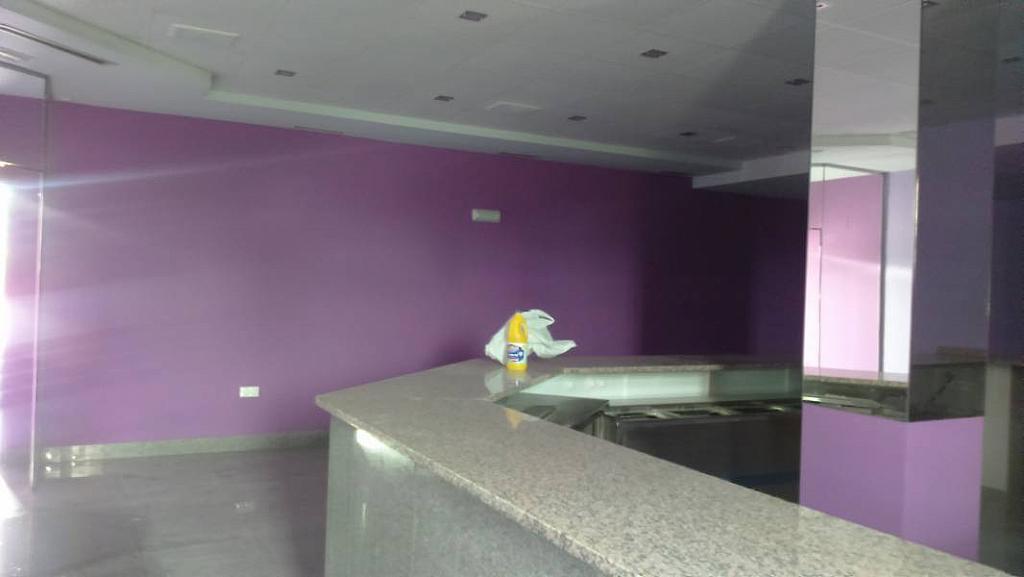 Foto - Hotel en alquiler en calle Camponaraya, Camponaraya - 287853666