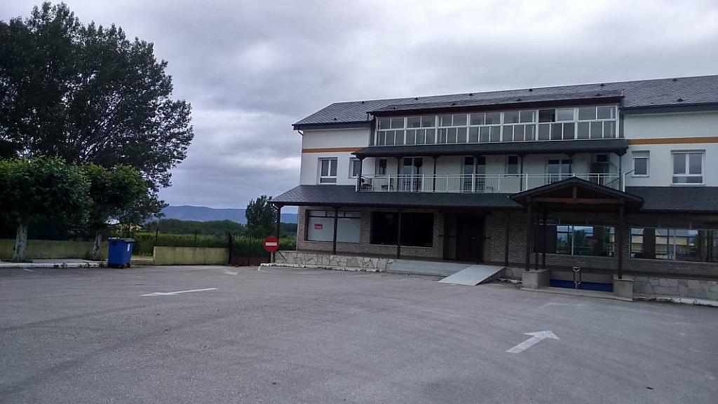 Foto - Hotel en alquiler en calle Camponaraya, Camponaraya - 287853672
