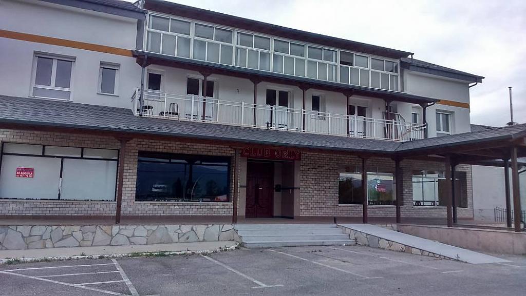 Foto - Hotel en alquiler en calle Camponaraya, Camponaraya - 287853678