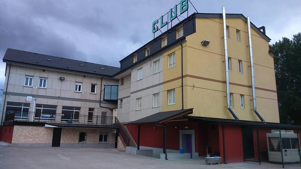 Foto - Hotel en alquiler en calle Camponaraya, Camponaraya - 287853690