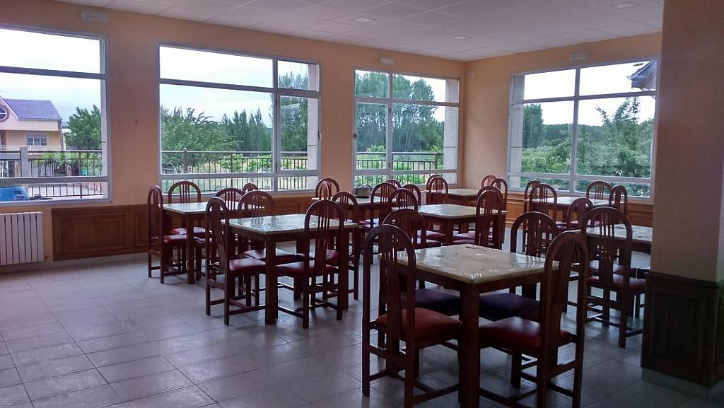 Foto - Hotel en alquiler en calle Camponaraya, Camponaraya - 287853714